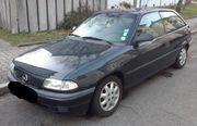 Opel Astra F-