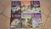 Mädchenbücher von Silberwind