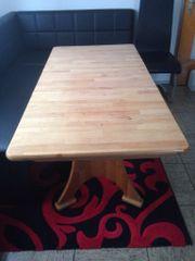 Verkaufe Eßzimmer Tisch