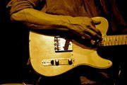 Gitarrenlehrer, Gitarrenunterricht in