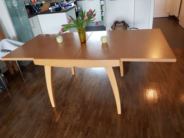 Esszimmer Tisch mit » Speisezimmer, Essecken