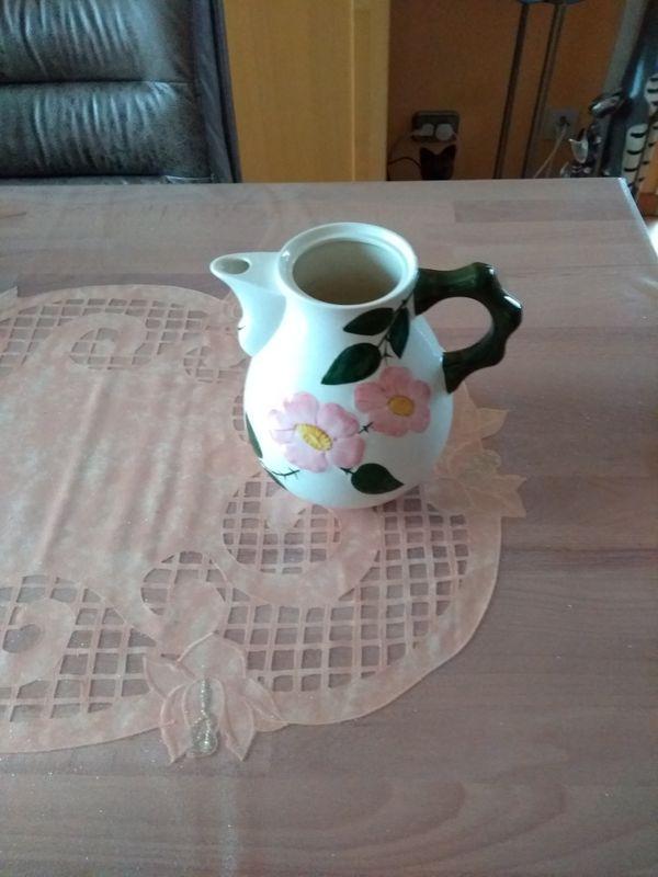 Kaffeekanne ohne Deckel Villeroy Boch