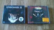 Tunderdome CDs
