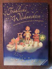 Fröhliche Weihnachten von RAVENSBURGER Geschichten