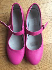 Flamenco Schuhe Mädchen