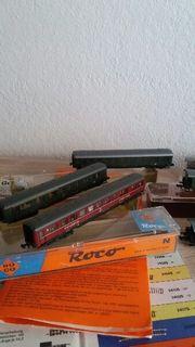 Eisenbahn Roco HO