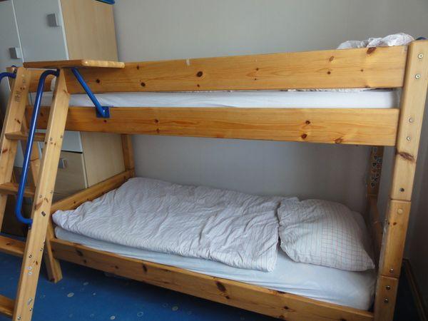 Etagenbett Flexa : Etagenbett vollholz flexa in limburg kinder jugendzimmer kaufen