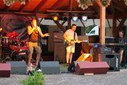 Cover Rockband sucht SÄNGERIN