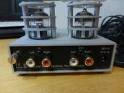 Phono Vorverstärker von Pro-Ject - TubeBox