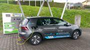 ENnergy Solar Carport