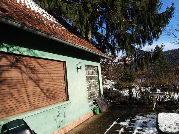 Kleines Wohnhaus/Wochendhaus » Ferienimmobilien Deutschland