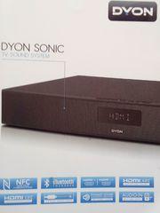 TV Soundsystem DYON SONIC