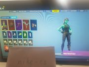 Fortnite OG Account