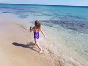 Sonne-Strand-Meer,