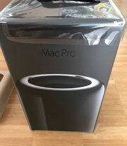 Apple MacPro 2 7GHz 12