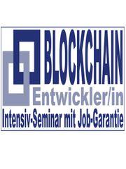Blockchain-EntwicklerInnen-Seminar für AnfängerInnen mit Job-