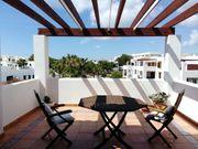 Freundliches Apartment mit grosser Sonnenterrasse