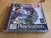 Playstation 1 Game