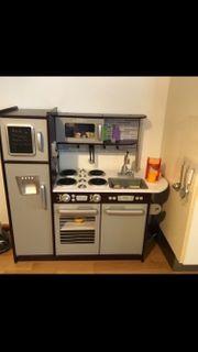 Kinderküche ohne Deko VHB