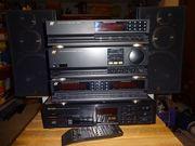 Sansui C1 Stereoanlage