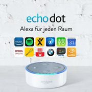 Amazon Echo Dot (