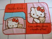 Hello Kitty Sachen