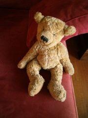 süßer Teddy vom Kunsthandwerkermarkt