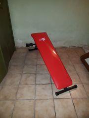 Bauchtrainer Rückentrainer