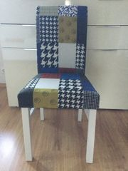 Stuhl/ Stühle NAGELNEU