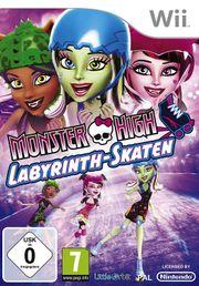 Monster High - Labyrinth -
