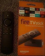 Amazon fire tv stick mit