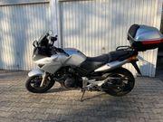 Honda CBF600 PC38