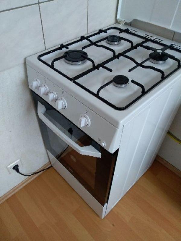 gasherd gebraucht kaufen nur noch 4 st bis 60 g nstiger. Black Bedroom Furniture Sets. Home Design Ideas
