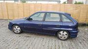 Toller Opel Astra