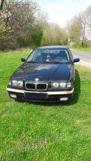 BMW 320i zu verkaufen