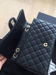 100 Original Chanel Handtasche
