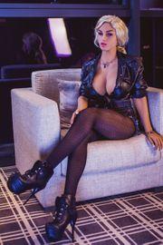 Erotische Eleganz in jeder Kontaur