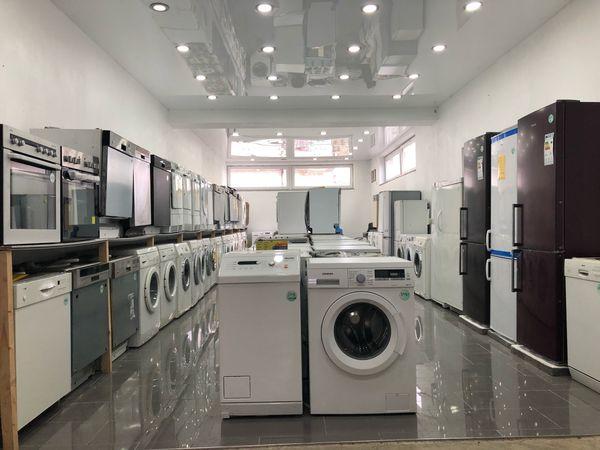 Waschmaschine geschirrspüler trockner kühlgeräte hausgeräte