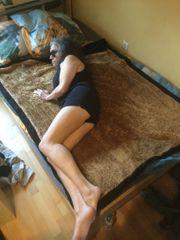 Sie fickt mit ihrem hund