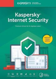 Kaspersky Internet Security 2019 DOWNLOAD -
