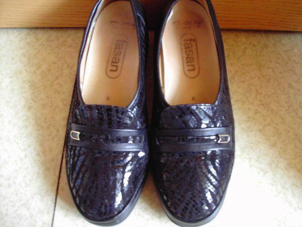Markenschuhe Damen schwarz, » Schuhe, Stiefel