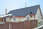 Renoviertes Haus ist
