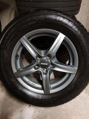 Ford Kuga Winterreifen 235 60