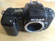 Nikon AF F-