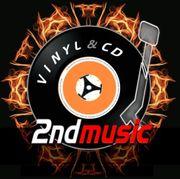 2NDMUSIC - Metal LPs - Jukebox-Singles - CDs