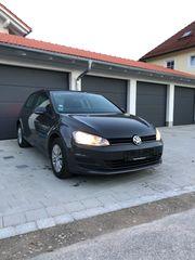 VW Golf 1 2 TFSI