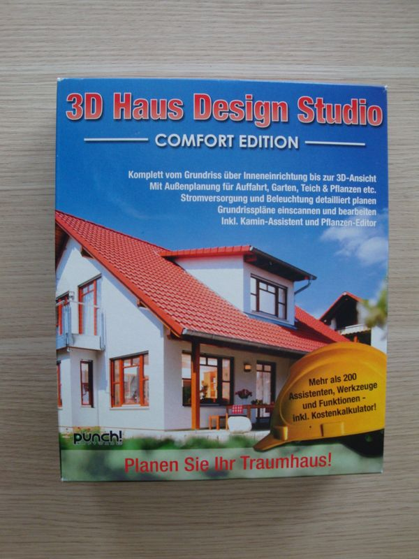 3D Haus Design Studio