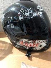 Motorradhelm Lazer Gr.