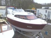 Motorboot Meganline 780,