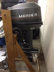 30 PS Außenbordmotor